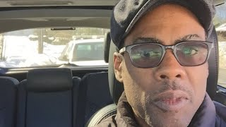 "Chris Rock: ""Driving While Black"" Repeat Offender"