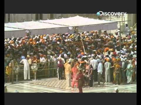 Revealed The Golden Temple And Sikhism Hindi Full Movie