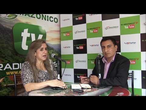 Carmita Gaona Y Su Vocación Por La Música / El Amazónico TV