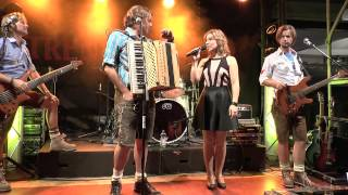 Laura Wilde - feat. - Die Trenkwalder