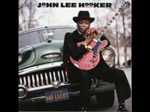 John Lee Hooker - Boom Boom ( Subtitulada En Español )