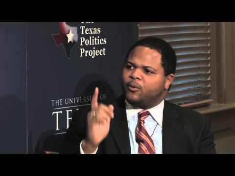 A Conversation with State Representative Eric Johnson