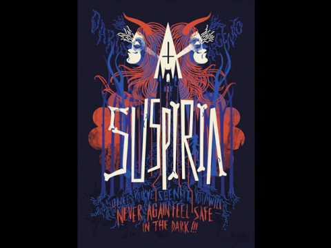 Suspiria Soundtrack 01 - Suspiria