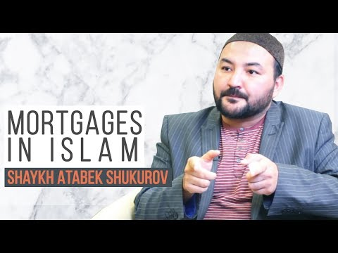 Are Mortgages Islamically Permissible? | Shaykh Atabek Shukurov - FindMortgages