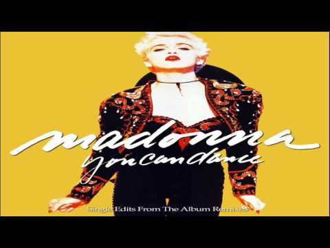 Madonna - Holiday (Single Edit)