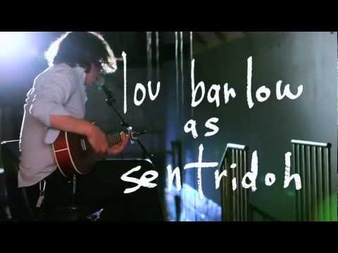 Lou Barlow as Sentridoh - songs from Weed Forestin' (live at Origami Vinyl)