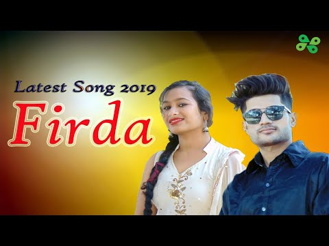 Firda (Official Video ) | Latest Punjabi Song 2019 | WapKing Music | MARV Square