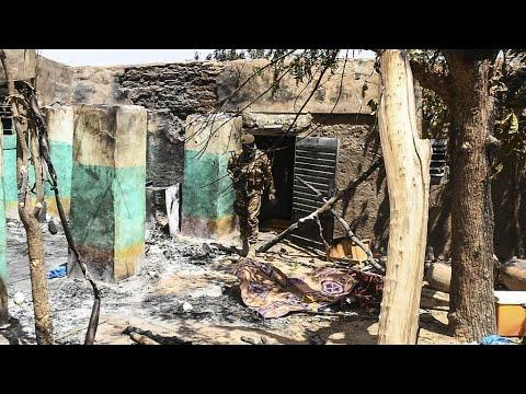"""Massacre de Peuls au Mali : les exactions n'ont """"pas une origine ethnique"""""""