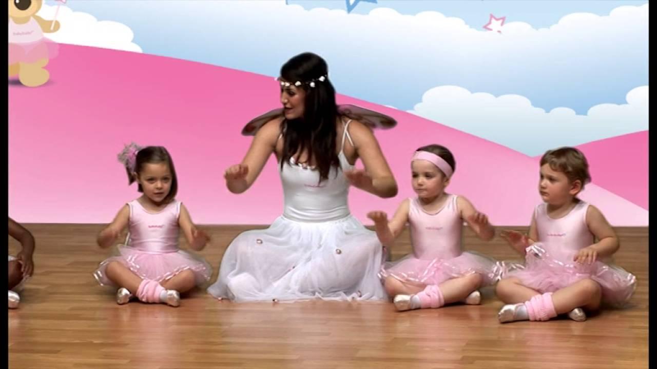 d37e24841 Wind The Bobbin Up babyballet Class Favourites - YouTube
