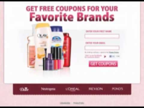 image about Printable Revlon Coupons referred to as Revlon Coupon codes Printable 2012