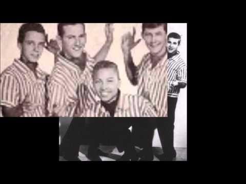 Little Joey And The Flips - It Was Like Heaven / Bongo Gully - Joy 268 - 1962