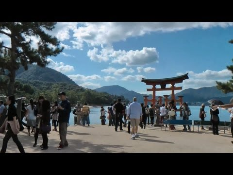 Amazing Japan (EN-FR) - Full Movie - [大鳥居 STUDIO]