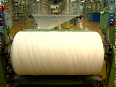Properties of woven fabric