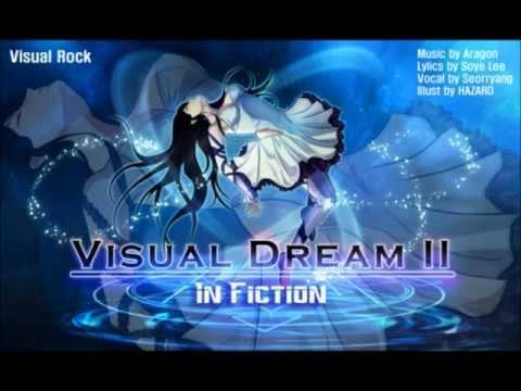 SID-Sound (+) SID-Sound - Visual Dream II ~ In Fiction~