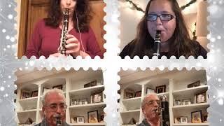 DSO Clarinets - God Rest Ye Merry Gentlemen