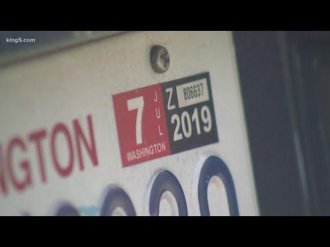 Washington Supreme Court to hear case on car-tab taxes