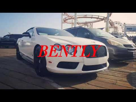 JUICE THE KID - BENTLY (OFFICAL AUDIO)