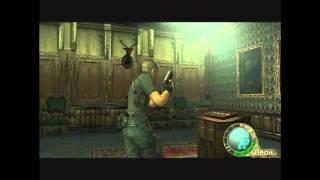 """Прохождение """"Resident Evil 4"""" часть 18"""