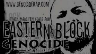 Genocide - Eastern Block | Bosnia [www.GenocideRap.com]