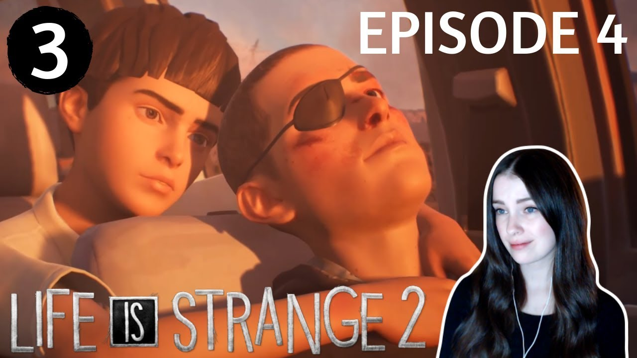 WOLF BROTHERS FOREVER | Life is Strange 2: Episode 4 - Part 3