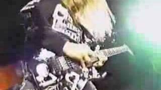 Slayer - Angel of Death 8-BIT Style Version 1