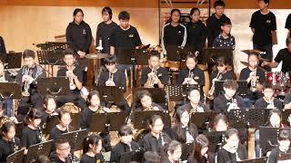 Publication Date: 2019-01-27 | Video Title: 香港賽馬會官立中學 交流 [流浪到淡水] 合奏