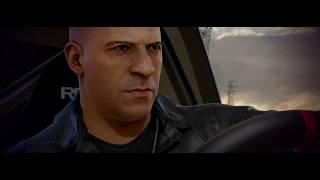Fast & Furious Crossroads - Announcement Full Trailer