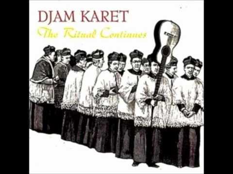 Djam Karet - The Ritual Continues