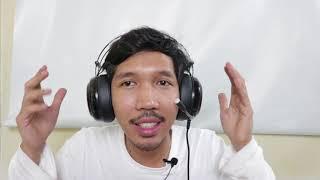 DBE GM200 : headset gaming murah meriah sangar !!!