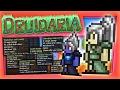 Terraria #59 - Duncan Reads A Lot Of Item Descriptions