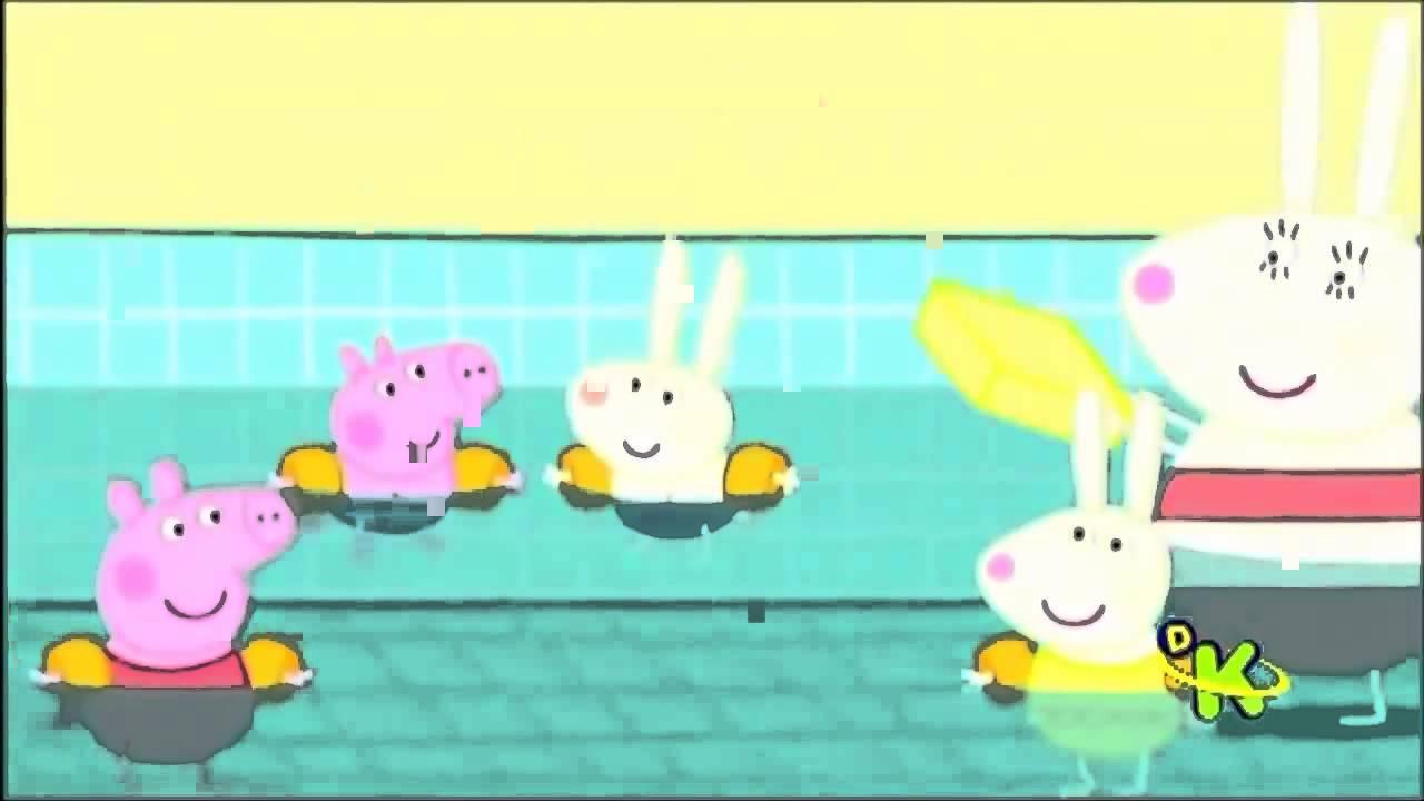 Peppa Pig Desenho Animado Para Criancas Youtube
