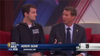 Sen. Hildenbrand discusses Michigan-made products on WXMI