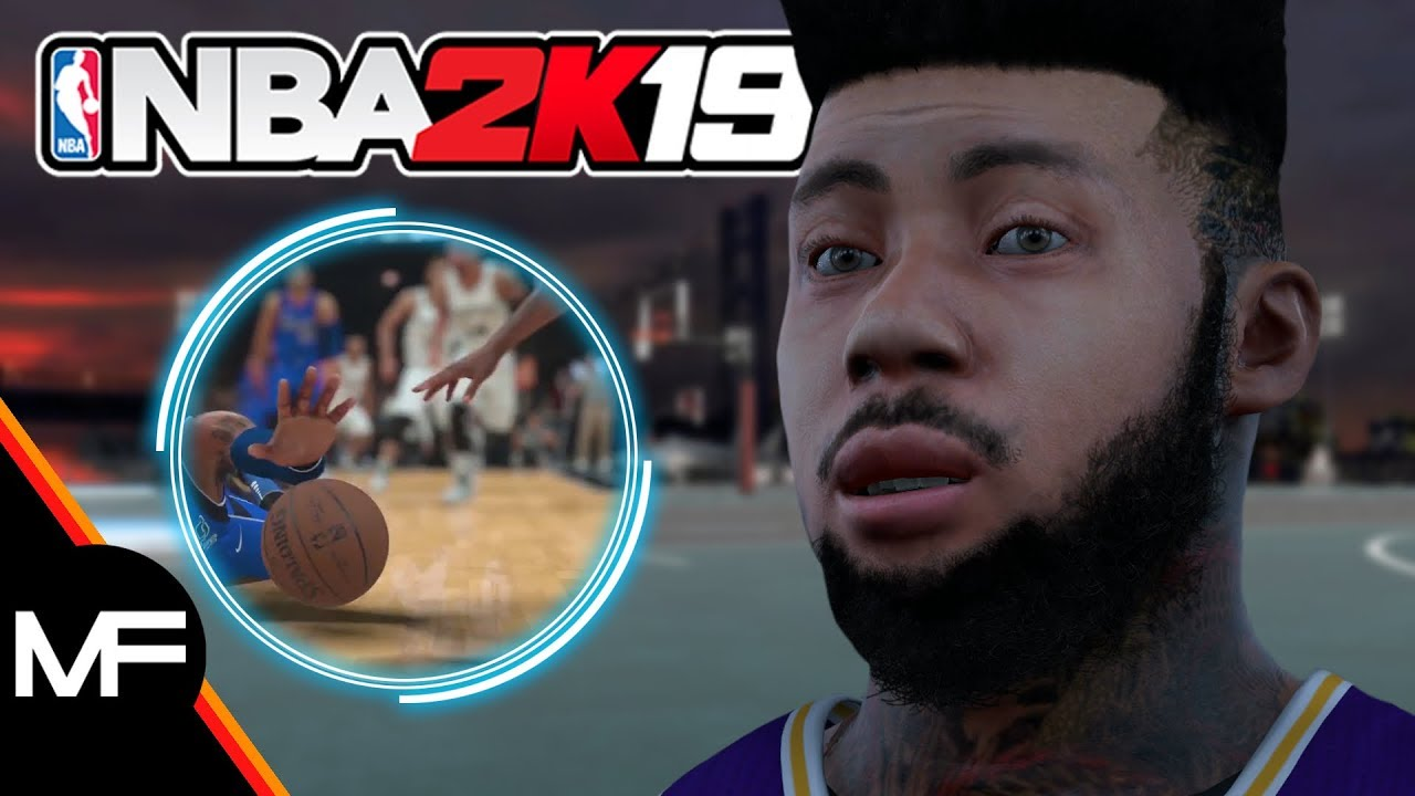 NBA 2K19 | DEFENSE DONE BETTER... | THE CHANGES THAT...
