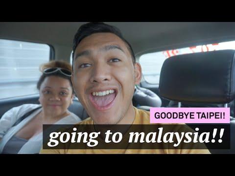 goodbye-taipei,-going-to-malaysia!-(day-9-asianinvasion2016)---ohitsrome-vlogs