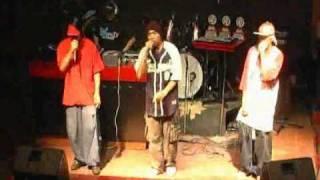 bastat kasama kita.ilonggo rap live performance