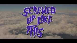 "Dat Boi T - ""Screwed Up Like This"" (Official Video) 2015"