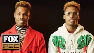 Get to know Jermall & Jermell Charlo with narration by PBC on FOX host Kate Abdo. #FOXSports #PBC #JermallCharlo #JermellCharlo SUBSCRIBE to get the ...