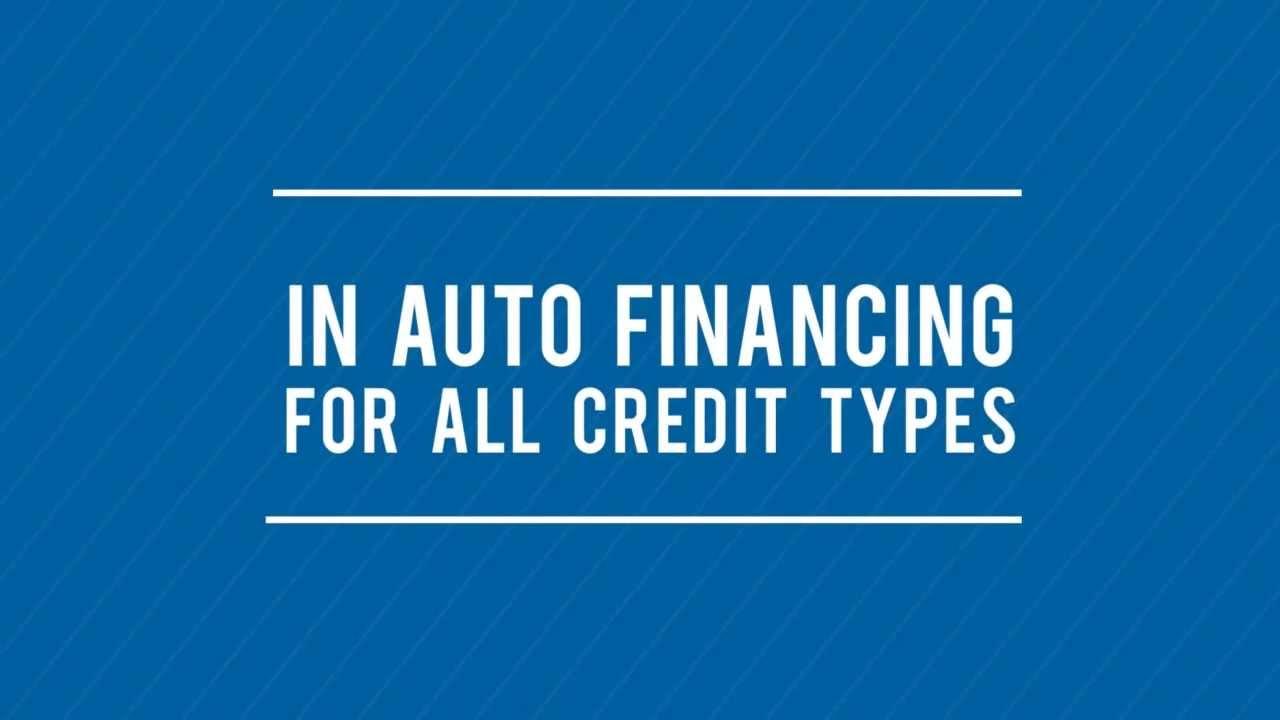 Buying A Car Bad Credit Rating