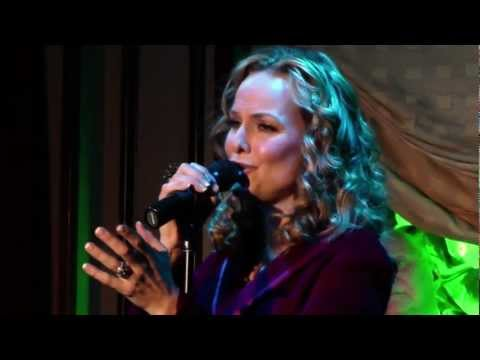 Melora Hardin - Live at Feinstein's Dec 2011