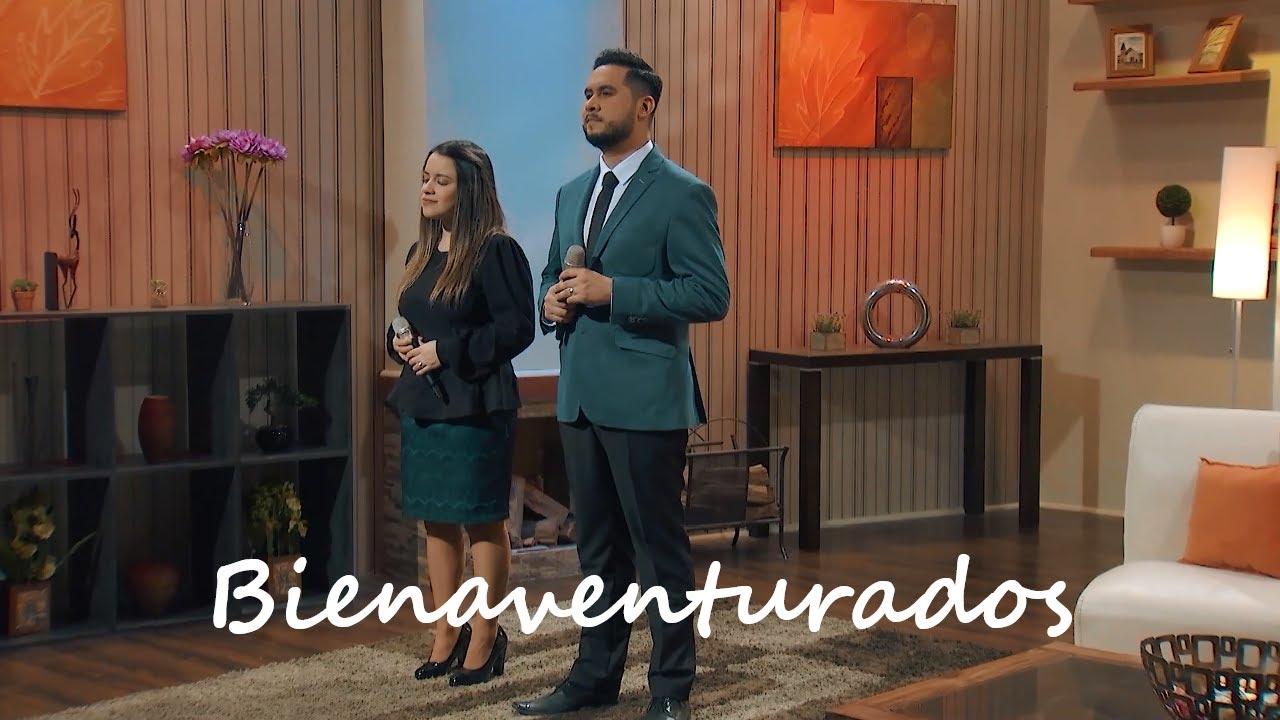 Primera Fe - Bienaventurados (Canal Nuevo Tiempo Chile)