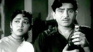 Parvarish Scene 12/18 - Raj Kapoor as Sharabi