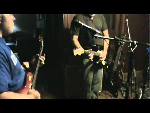 Tuco's Revenge - Messin' The Blues (Robin Trower)