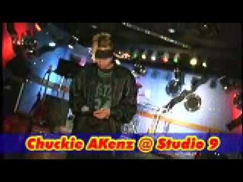 Chuckie Akenz-Take A Stand(Studio 9)