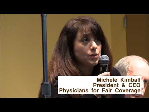 An Expert Speaks on the Future of Medicare - Michele Kimball