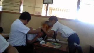 Repeat youtube video smpn 46 jakarta selatan for you all 9-3 2011-2012 #part1 #part2buatlulusan :D