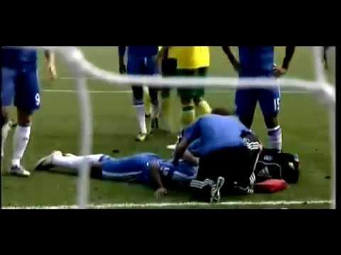 Didier Drogba - Skills Goals ULTIMATE COMPILATION
