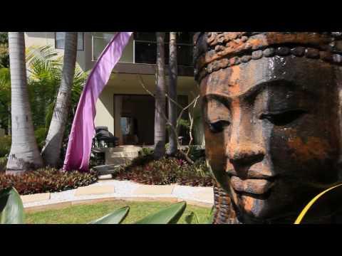 Luxury Holiday House Gold Coast Accommodation