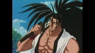 Samurai Shodown 2 Asura Zanmaden - Filme/Animação Completo
