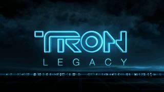 tron legacy tron arises