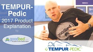 Video Tempur-Pedic (2017) Product Lines EXPLAINED by GoodBed.com download MP3, 3GP, MP4, WEBM, AVI, FLV Juni 2018